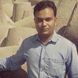 Dr. Kapil Sorathiya's profile on Curofy