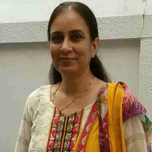 Dr. Chhaya Shah's profile on Curofy