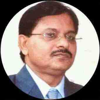 Dr. Babu Parmar's profile on Curofy