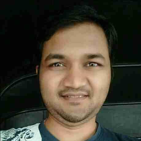 Dr. Sangram S.'s profile on Curofy