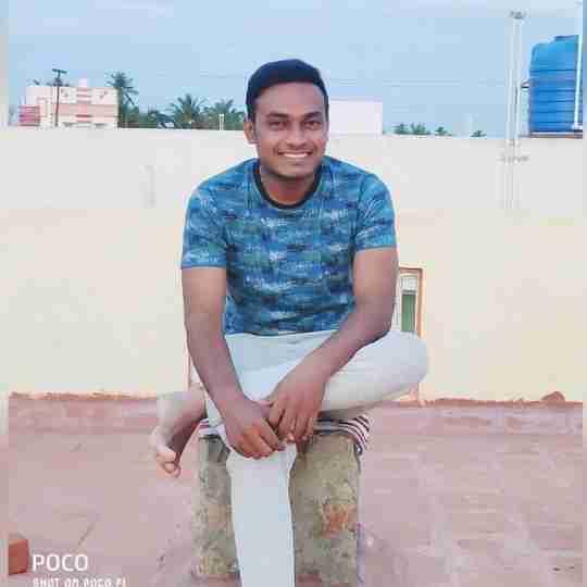 Raveen Murugan's profile on Curofy
