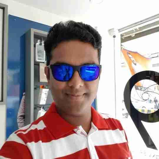 Dr. Ganesh Gavali's profile on Curofy