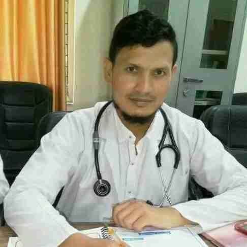 Dr. Shahabuddin Alig's profile on Curofy