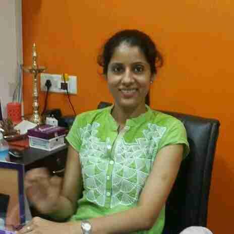Dr. Richi Solanki's profile on Curofy