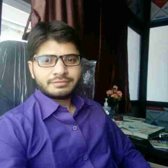 Dr. Mohmmadvasim Memon's profile on Curofy