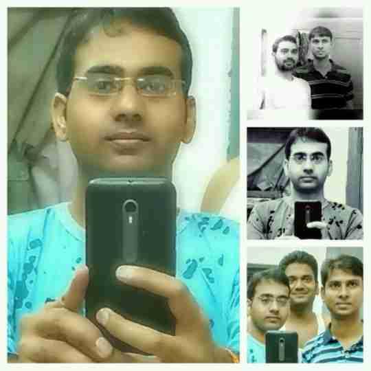 Chirag Sundesha's profile on Curofy
