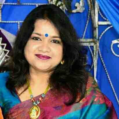 Dr. Sunita Gupta's profile on Curofy