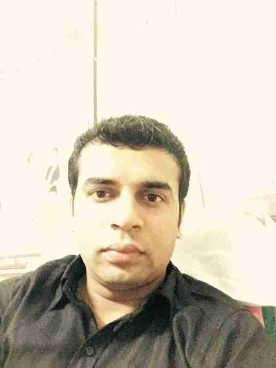 Dr. Vijay Gauttam's profile on Curofy
