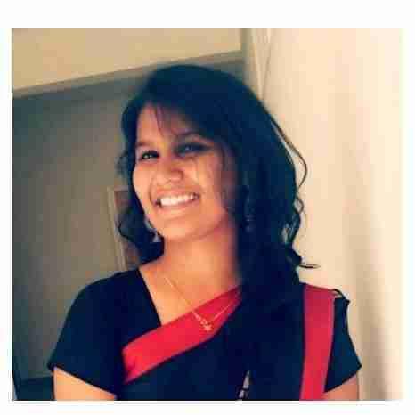 Neenu Chandramohan's profile on Curofy