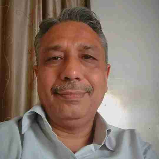 Dr. Mukesh Raina's profile on Curofy