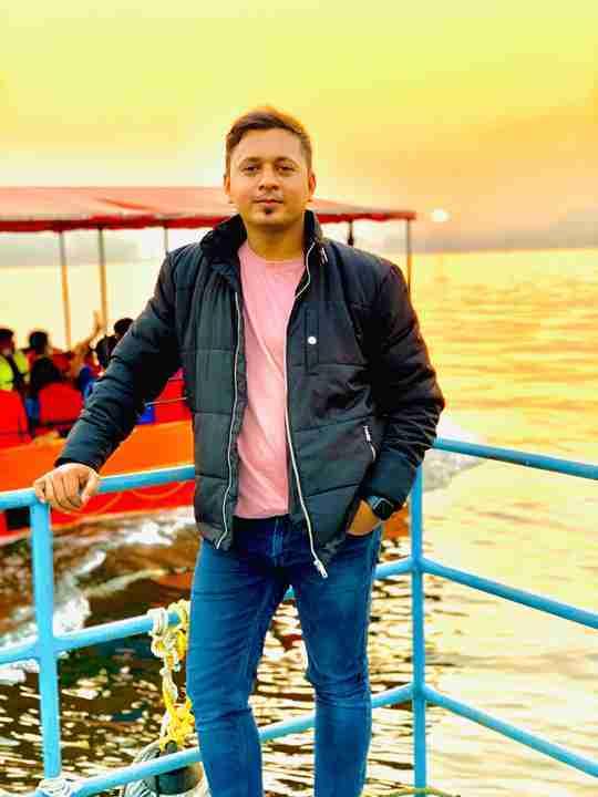 Dr. Ankit Hada's profile on Curofy