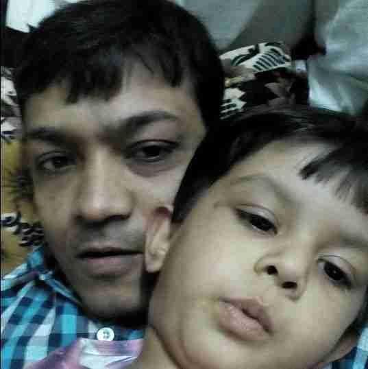 Dr. Narendra Chanabhai Gondalia's profile on Curofy