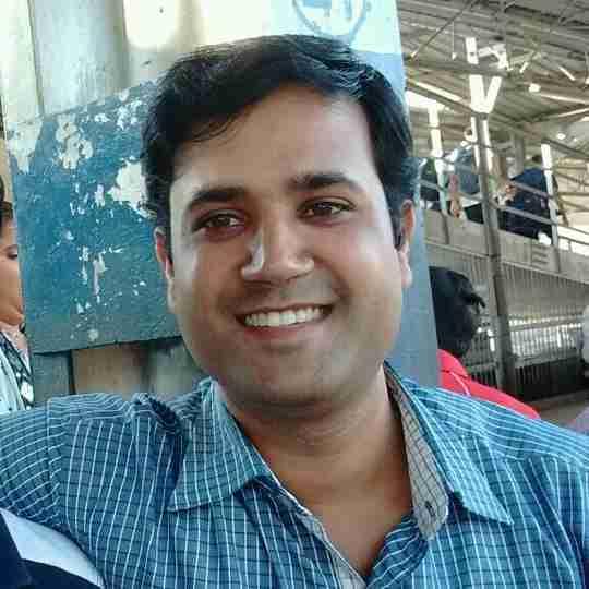 Dr. Bharat Bhushan Bansal (Pt)'s profile on Curofy
