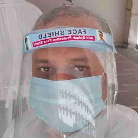 Dr. Usama Akram's profile on Curofy