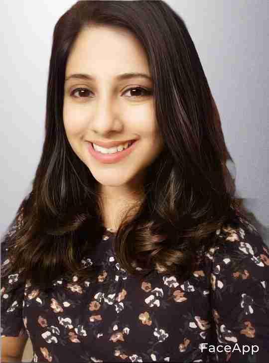 Dr. Ishita Misurya's profile on Curofy