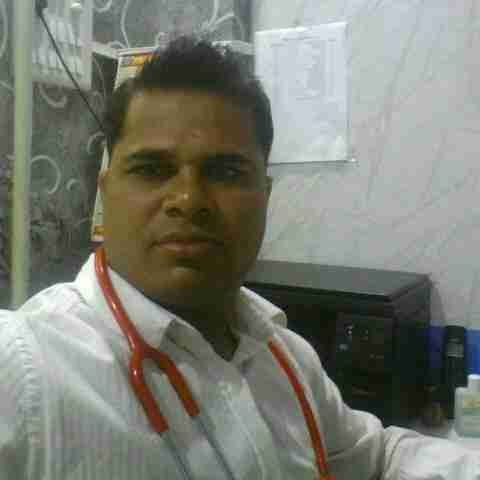 Dr. Sharad Sen's profile on Curofy