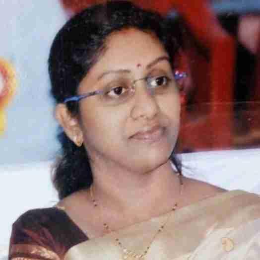 Dr. Savita Kulkarni's profile on Curofy