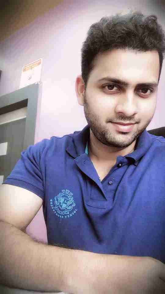 Dr. Shriram Kshirsagar's profile on Curofy