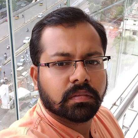 Dhayananth Ravikumar's profile on Curofy