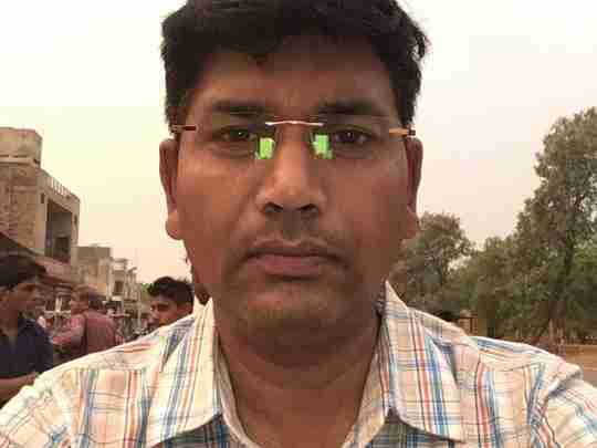 Dr. Sunil Kumar Vidyarthi's profile on Curofy