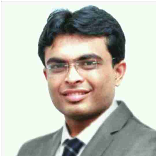 Dr. Alpesh Kikani's profile on Curofy