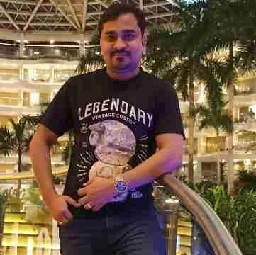 Dr. Vijaykumar Bagale's profile on Curofy