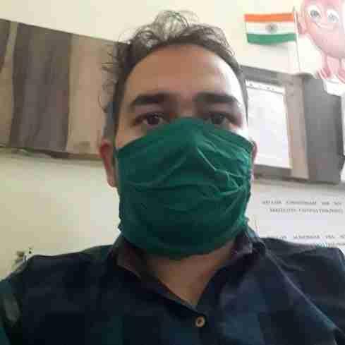 Dr. Rupak Patel's profile on Curofy