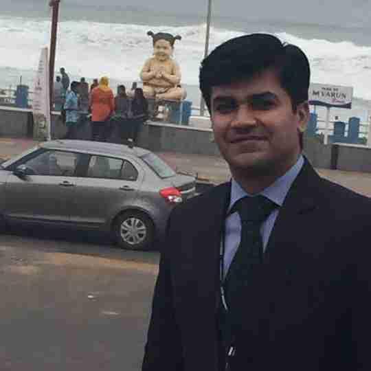 Dr. Yogesh Kalra's profile on Curofy