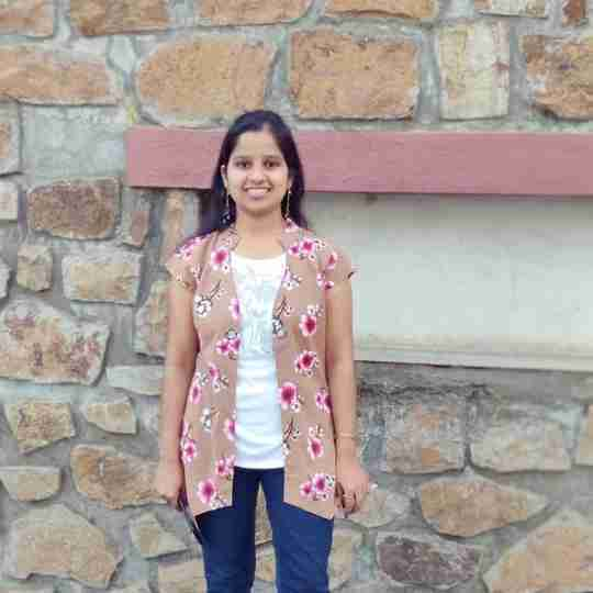 Jyoti Yadav's profile on Curofy