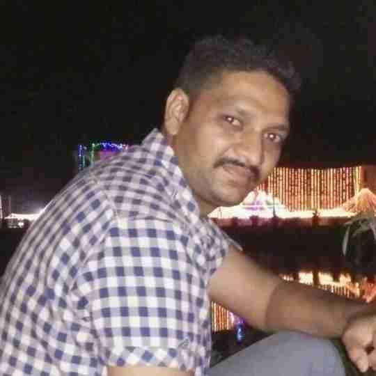 Dr. Jayesh Sadhu's profile on Curofy