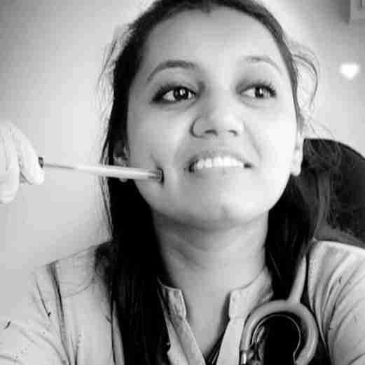 Axita Sidhdhapara's profile on Curofy