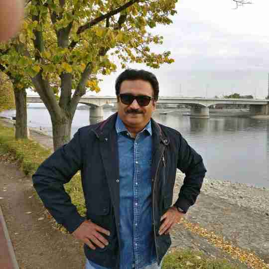 Dr. Sanjaykumar Deore's profile on Curofy
