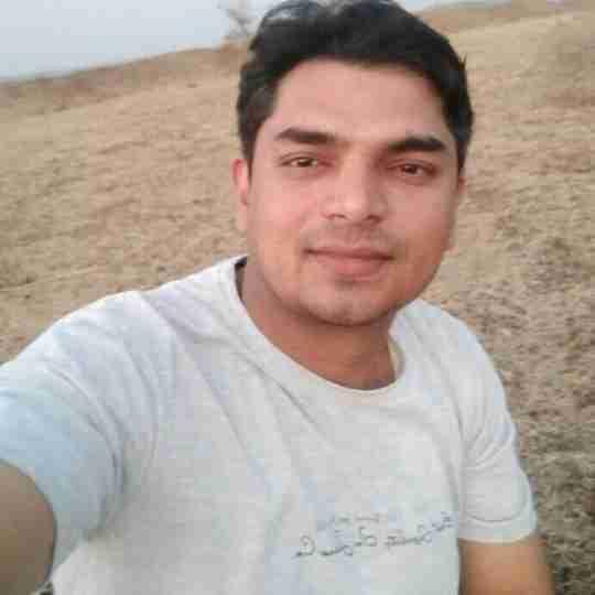 Dr. Raju Chaudhari's profile on Curofy