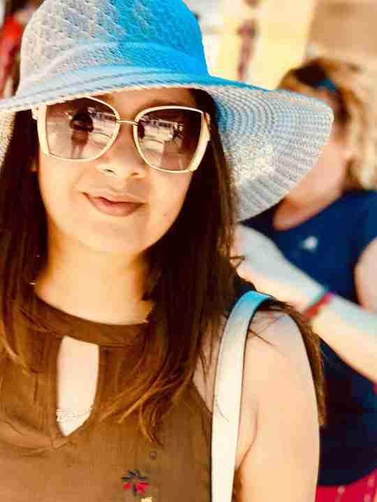 Dr. Monica Sharma's profile on Curofy