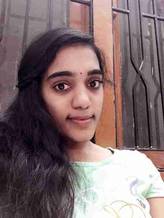 Ramya Bollareddy's profile on Curofy