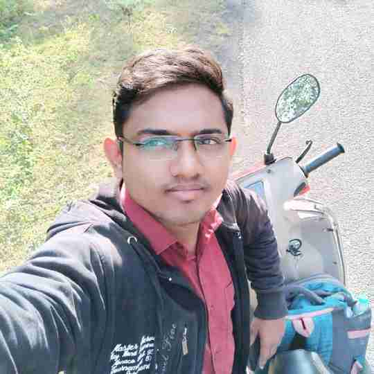 Milind Bhagat's profile on Curofy