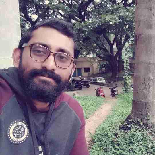 Dr. Nepun Narayanan's profile on Curofy
