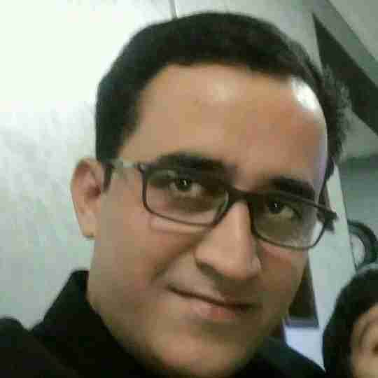 Dr. Shashidhar Pershad's profile on Curofy