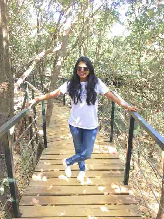 Mitali Madhusmita's profile on Curofy