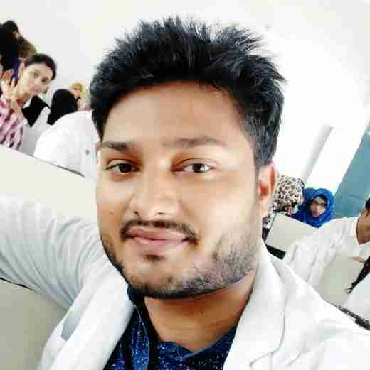Dr. Shahnawaz Asghar's profile on Curofy