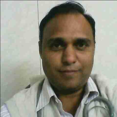 Dr. Sarang R Watkar's profile on Curofy