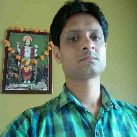 Dr. Pravin Gajare's profile on Curofy