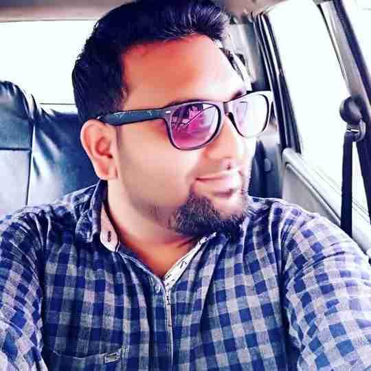 Dr. Abdul Shakir's profile on Curofy