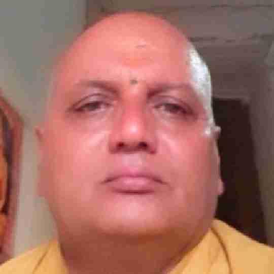 Dr. Ravidas Hariyani's profile on Curofy