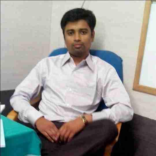 Dr. Ravi Govin's profile on Curofy