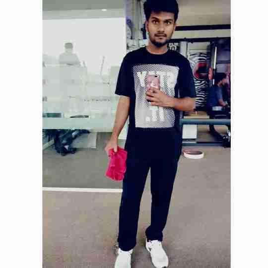 Prem Kumar's profile on Curofy