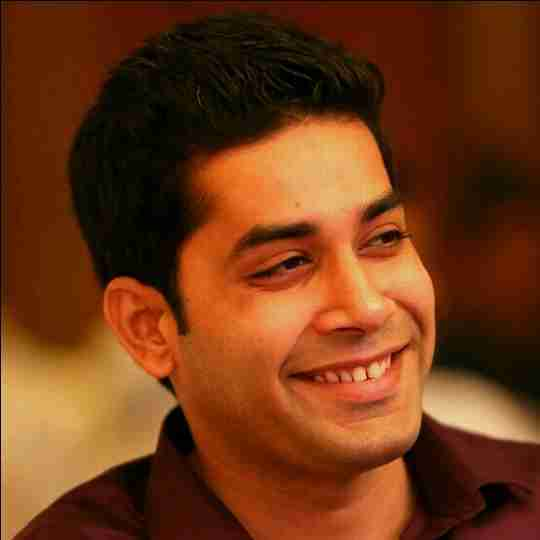 Dr. Bhavin Shah's profile on Curofy