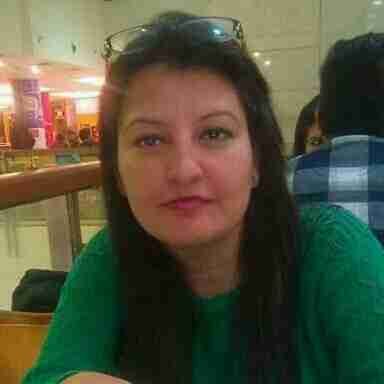 Dr. Anisha Sharma's profile on Curofy
