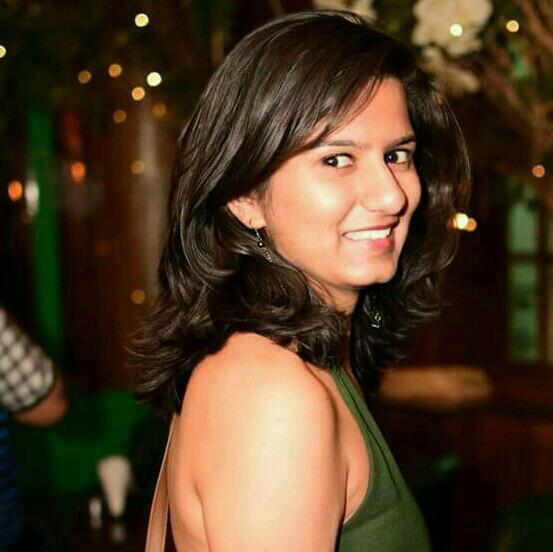 Dr. Hansa Bharodiya's profile on Curofy
