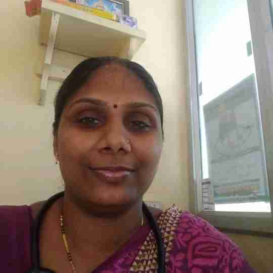 Dr. Indrani Aithal's profile on Curofy